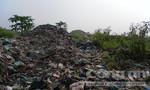 Vụ chân người trong bãi rác: Nạn nhân gửi về quê nhưng bị xe đánh rơi