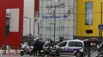 18 con tin trong vụ tấn công tại Pháp được di tản an toàn