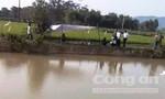 Bơi qua sông Lam, một học sinh bị đuối nước tử vong