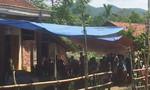 Nữ sinh nghèo chăn bò bị sét đánh tử vong