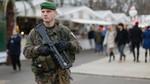 Pháp phá âm mưu tấn công khủng bố các cơ sở quân sự