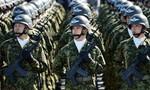 Bất chấp phản đối, Hạ viện Nhật thông qua dự luật phòng vệ tập thể