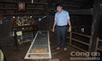 Đi tìm nguồn gốc xác ướp có giá  2 triệu USD