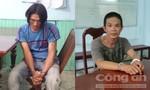 Bắt 2 đối tượng gây ra 6 vụ cướp giật trong 3 ngày