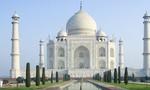 Bị cấm kết hôn, cặp đôi đến đền Taj Mahal tự tử