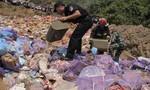 Bên trong thế giới ngầm kinh doanh thịt lậu ở Trung Quốc