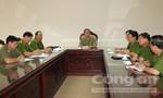 Bộ trưởng Trần Đại Quang chỉ đạo điều tra vụ án tại Nghệ An
