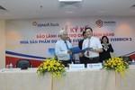 Công ty Phát Đạt và Ngân hàng Đông Á ký cam kết bảo lãnh, tài trợ vốn cho khách hàng