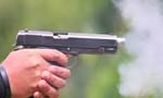 Bắt nghi phạm trong vụ nổ súng bắn gục nam thanh niên tại nhà riêng