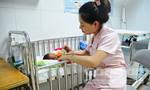 Mổ cứu thành công thai nhi 33 tuần khi mẹ đang chấn thương sọ não
