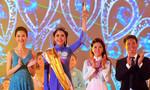 Tân Hoa khôi ĐBSCL 2015 tiếp tục tranh tài tại Hoa hậu Hoàn Vũ Việt Nam 2015