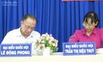 Chủ quyền biển đảo và chống tham nhũng được nhiều cử tri quan tâm