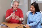 """Đột quỵ: phòng ngừa sớm, bớt được """"gánh lo"""""""
