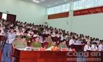 Đại hội Đại biểu Đảng bộ Cảnh sát Phòng cháy chữa cháy TP.HCM lần thứ III, nhiệm kỳ 2015-2020