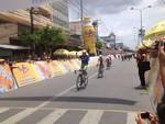 Number 1 tiếp tục đồng hành cùng giải xe đạp nữ toàn quốc mở rộng tranh cúp truyền hình An Giang lần thứ 16