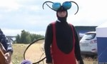 Lễ hội tôn vinh…muỗi