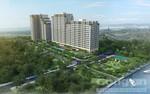 Nhiều dự án bất động sản được ngân hàng bảo lãnh