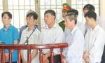 Hàng loạt bị cáo vụ 'ăn' tiền đền bù tại Thủy điện điện sông Bung 2 ra hầu tòa
