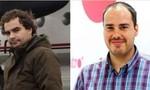 Ba nhà báo Tây Ban Nha mất tích ở vùng chiến sự Syria