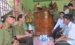 Bộ Công an trao tặng 52 tủ thờ cho gia đình liệt sĩ khó khăn