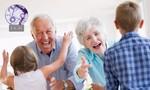 Cải thiện đau khớp ở người lớn tuổi từ gốc