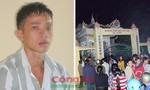 Kẻ thiếu niên mới 16 tuổi vào chùa sát hại sư thầy