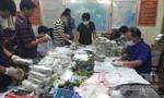 Phát hiện vụ giao dịch ma túy khổng lồ giữa lòng Thủ đô