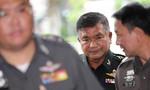 Trung tướng quân đội bị truy tố về tội buôn người