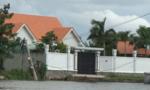 """Người dân bỏ nhà cửa ra đi vì """"Hà Bá"""" sông Sài Gòn"""
