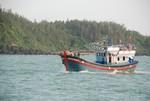 Ngư dân ra Hoàng Sa bất chấp lệnh cấm từ Trung Quốc