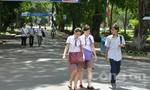 37 trường Đại học công bố điểm chuẩn dự kiến