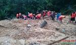 Quảng Ninh: 17 người chết do sạt lở nhà, lũ lụt