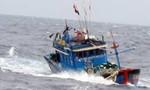 Hai tàu cá gặp nạn khiến 7 ngư dân mất tích