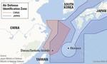 Trung Quốc chặn máy bay Lào vào vùng nhận diện phòng không trên biển Hoa Đông