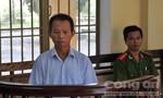 Nguyên chi cục trưởng Thi hành án lãnh 12 tháng tù