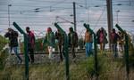 1.500 người nhập cư tìm cách tràn vào nước Anh qua đường hầm