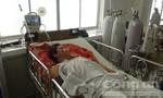 Cứu sống một bệnh nhân bị đâm thủng phổi