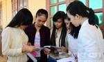 Bộ GD- ĐT công bố mẫu Phiếu đăng ký xét tuyển đại học