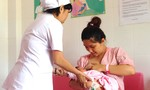 Đào tạo kiến thức nuôi con bằng sữa mẹ cho 1.000 nhân viên y tế