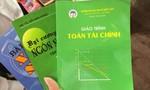 Tịch thu 1.611 cuốn sách lậu giữa Thủ đô