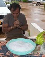 Bắt đối tượng người nước ngoài mang 1,5 kg ma túy đá vào Việt Nam