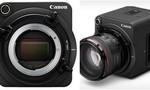 """Máy ảnh chụp xuyên đêm của Canon có giá """"siêu khủng"""""""