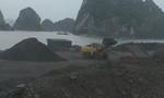 Mời chuyên gia đánh giá tình trạng sạt lở các bãi thải than tại Quảng Ninh