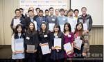 Bốn sinh viên nhận học bổng danh giá của Đại học công nghệ Sydney