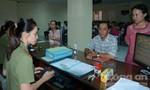 Phòng Quản lý xuất nhập cảnh CATP: Đột phá trong cải cách hành chính
