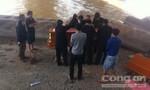 Đã vớt thi thể cô gái dừng xe giữa cầu Đồng Nai nhảy sông tự tử