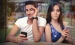 Mạng xã hội góp phần khiến số vụ ly dị tăng cao