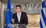 """Dân tộc Hy Lạp nói """"KHÔNG""""!"""