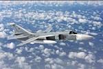 Máy bay ném bom của Nga rơi khi diễn tập khiến 2 người thiệt mạng