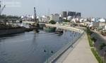 TPHCM: Sẽ di dời 17.000 nhà tạm ven kênh rạch